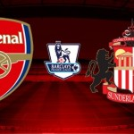 Arsenal vs Sunderland 20/05/2015