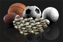 Sports Betting 2