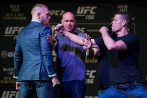 betting on the UFC