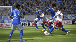 FIFA ESports