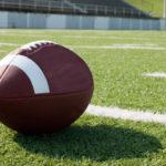 American NFL Football